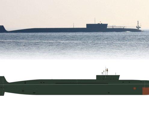 K-535 Juri Dolgoruki